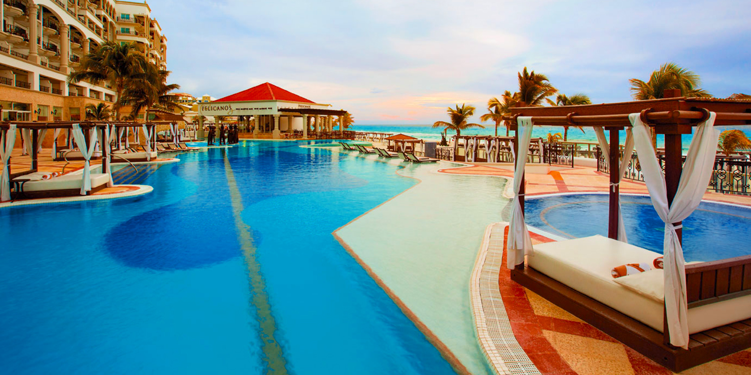 Top adults only all inclusive resorts in the caribbean for Best all inclusive resorts for your money