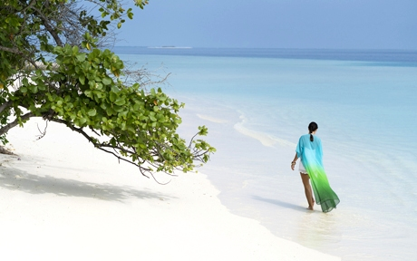 Maldivy Private Island