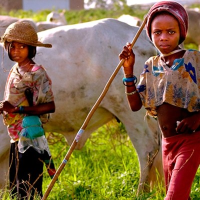 Fulani-Children400