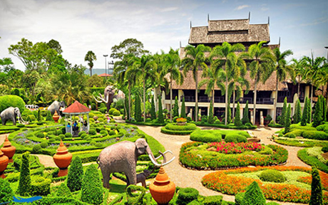 Nong Nooch Tropical 6